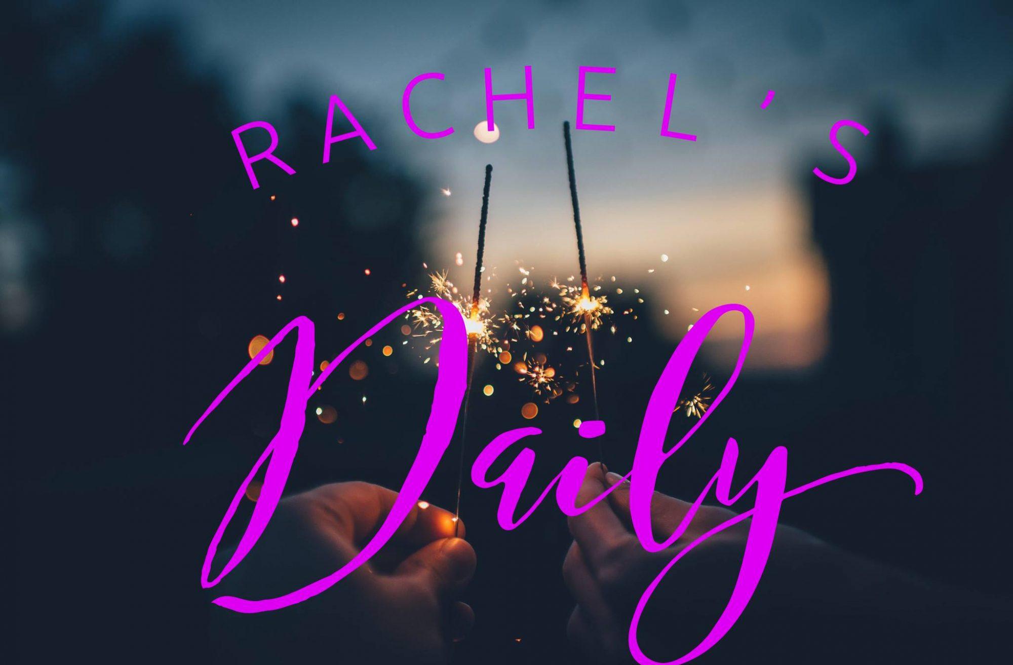 Rachel's Daily
